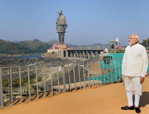 PM Modi to attend first anniversary of Statue of Unity