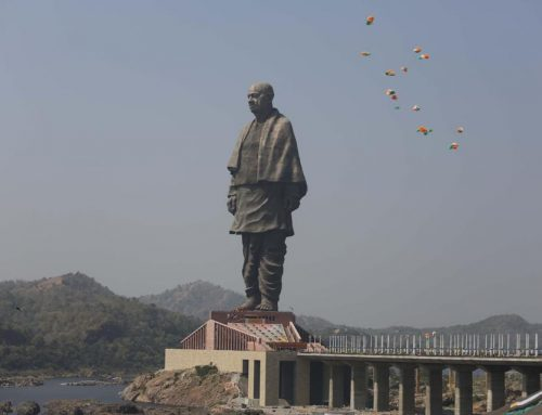 Key information: The Statue of Unity